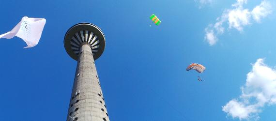 8 reasons why visit Tallinn TV Tower