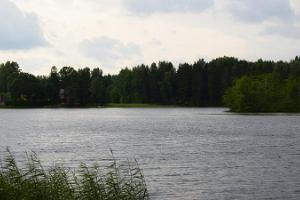 Lake Kavadi and Häälimägi hill