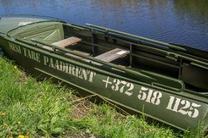 Boat rental in Varnja