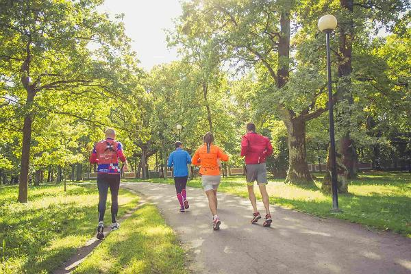 TOP running events of fall
