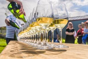 Jaanihanso CiderHouse – a special seminar location in the midst of apple trees