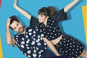 Oh Wonder - Ultralife World Tour