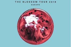Milky Chance - The Blossom Tour 2018