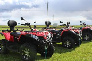 ATV trips in Kõue