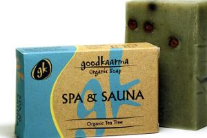 Secrets of making soap with the cold-process method in Saaremaa