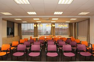 Conference hall at Fama Centre
