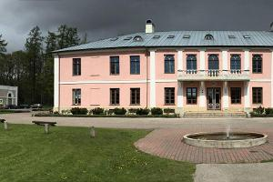 Guided tour in Tõstamaa Manor house