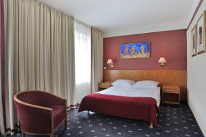 Park Inn by Radisson Meriton, Economy room