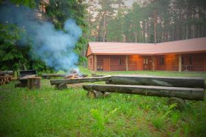 Guest house Johannes in Padise Forest
