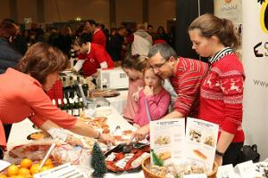 International Christmas Bazaar 2017