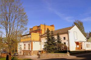 Seminar rooms at Tartu Student Club
