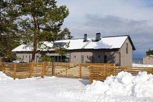 Kalaranna Holiday Home