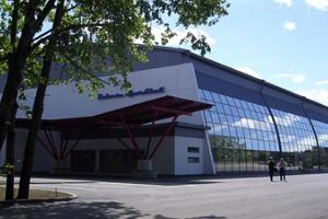 Rakvere sports centre