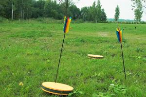 Archery for groups in Pärnu