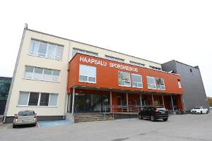 Haapsalu Sports Centre Hostel