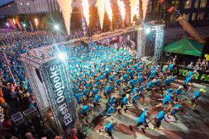 Viking Line Night Run Estonia 2018