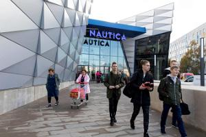 Nautica shopping centre