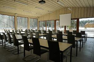 Paunküla Wellness Centre seminar rooms