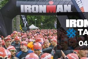 Ironman Tallinn triatlon
