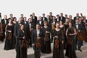"Concert series ""Oratorio"" - The Musical Baltic Way"