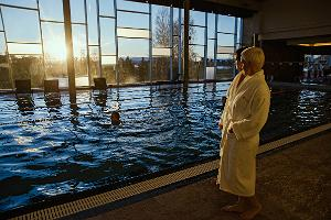 Tervis Spa and Sauna Centre