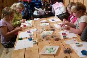 Soap workshops
