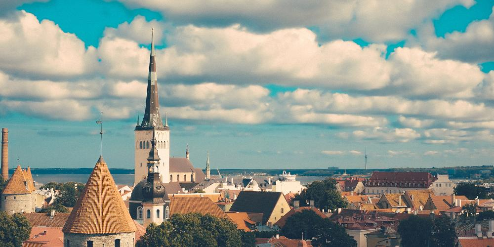 My experience of Estonia. By James Asquith
