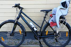 Bicycle rental and adventures in Southern Estonia