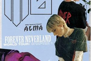 MO - Forever Neverland World Tour: Chapter One / MØMO