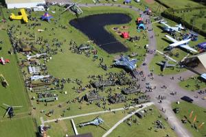 Estonian Aviation Days