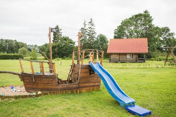 A week with your family at Rannamõisa Holiday Village