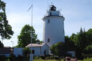Suurupi upper lighthouse