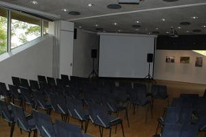 Tartu Environmental Education Centre conference and event rooms