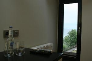 View from the large room