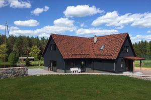 Lättemaa Holiday House