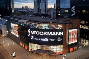 Stockmann shopping centre