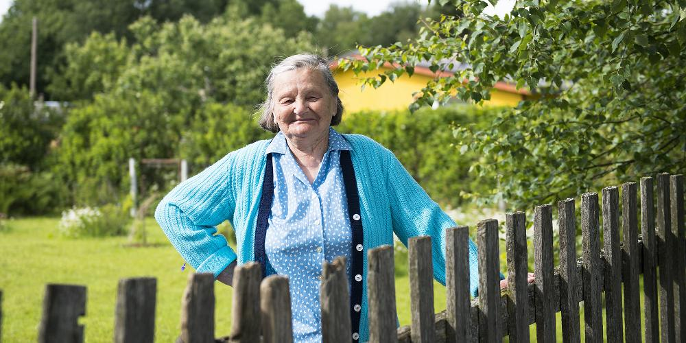 Estonians and their neighbours