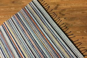 Weaving Studio Vaibapesa at Maarja-Magdaleena Gild: woven rugs, shawls, folk costumes, plaids, tablemats and other products