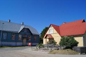 Museum of the Coastal Swedes