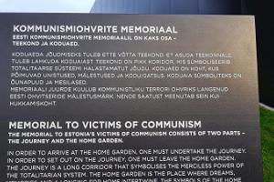 Victims of Communism Memorial