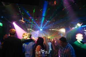 Nightclub Level