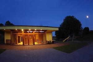 Pangodi Holiday House
