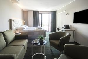 Metropol Spa Hotel Junior Suite