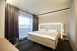Metropol Spa Hotel, Suite bedroom