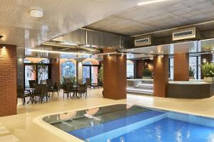 Metropol Spa & Relaxation Centre