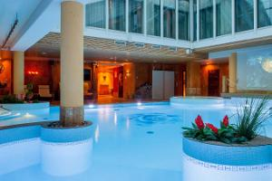 Grand Rose SPA Saunazentrum