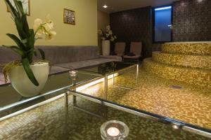 Arensburg Boutique Hotel & Spa Water Centre