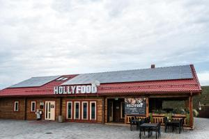 HollyFood Restaurant