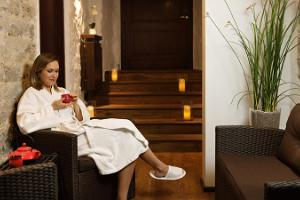 The von Stackelberg Hotel Zen-SPA