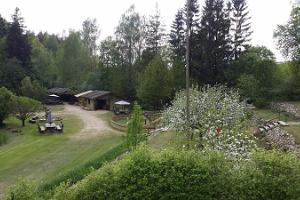 Vapramäe Holiday House